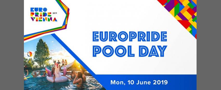 EuroPride Pool Day 2019