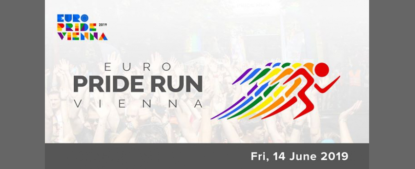 EuroPride Run Vienna 2019