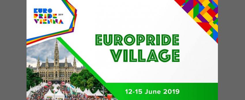 EuroPride Village 2019