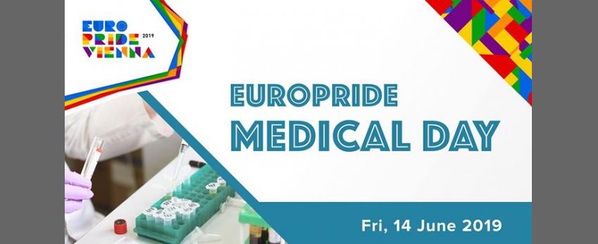 EuroPride Medical Day 2019