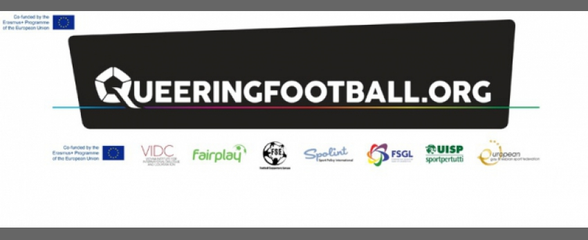 Queering Football