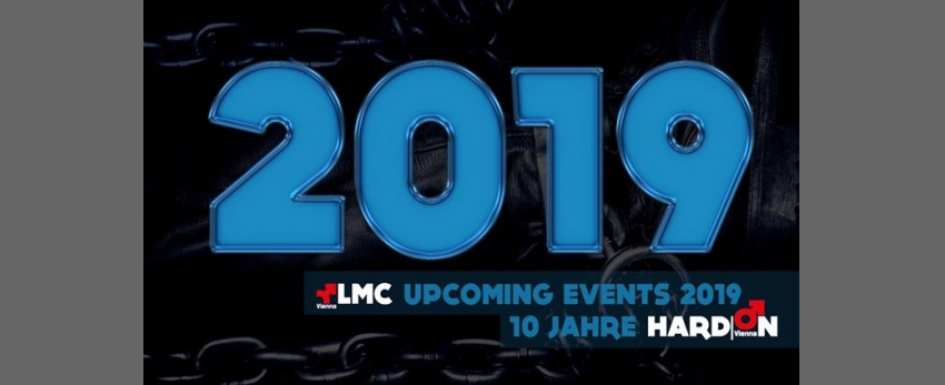 Top Events 2019 > Save the Date