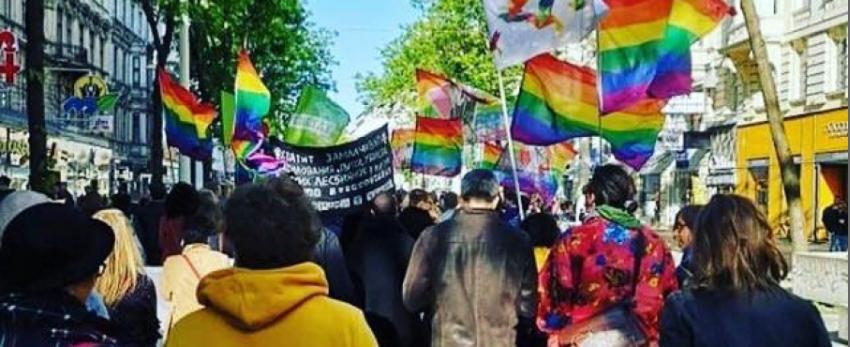 Ausgesprochen: LGBTI Lehrerinnen und Leh