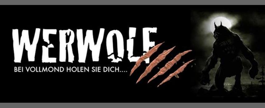Werwolf-Abend