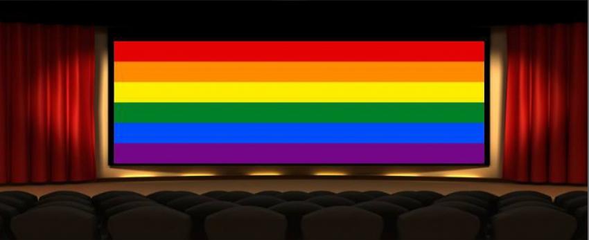 Korea Queer Film Festival 한국퀴어영화제