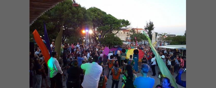 Curaçao Pride 2018