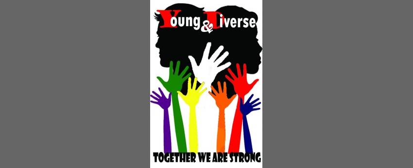 Young & Diverse Curaçao