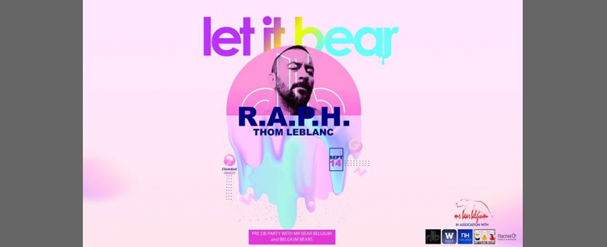 Let It Bear
