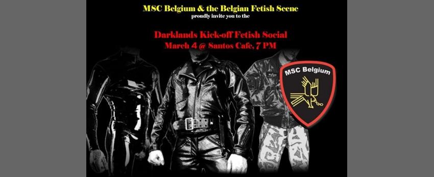 Darklands Kick-Off Fetish Social