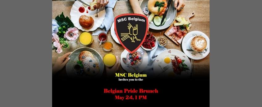 Belgian Pride Brunch