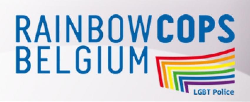 Rainbow Cops Belgium