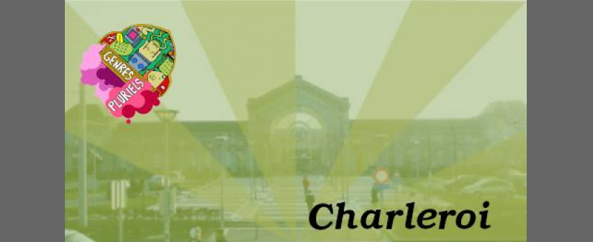 Permanence mensuelle de Charleroi