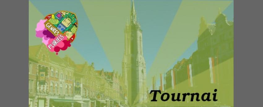 Permanence mensuelle à Tournai