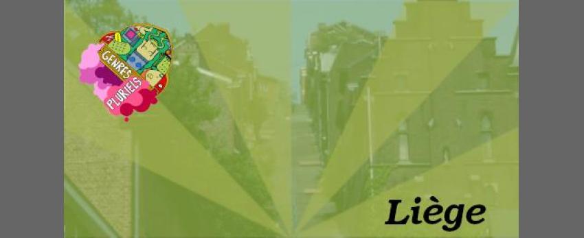 Permanence mensuelle à Liège