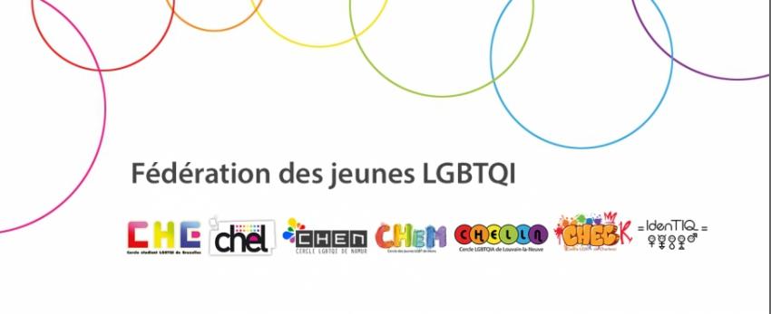 Cercle étudiant LGBTQI de l'ULB (CHEFF)