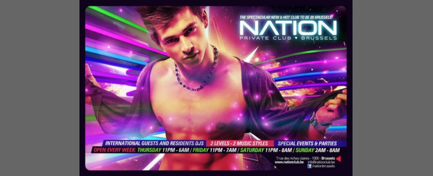 Le Nation Club