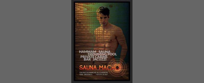 Sauna Macho
