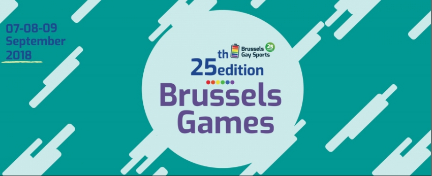 Brussels Gay Sports