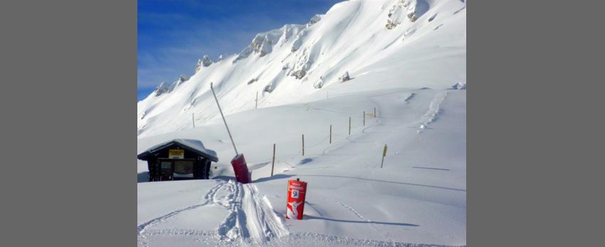 BGSW IX … folie douce edition