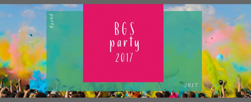 BGS Party 2017