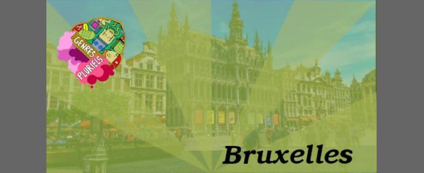 Permanence mensuelle à Bruxelles