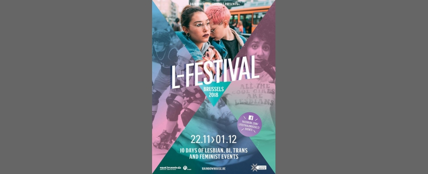 "★Opening L-Festival★ Vernissage Béa Uhart: ""Chosen"""