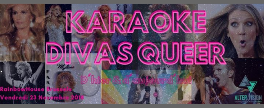 Karaoke Divas Queer