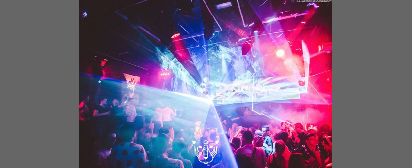 LE ZOO • clubbing for night animals