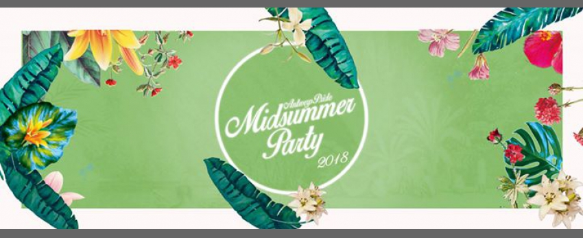 Midsummer Party 2018