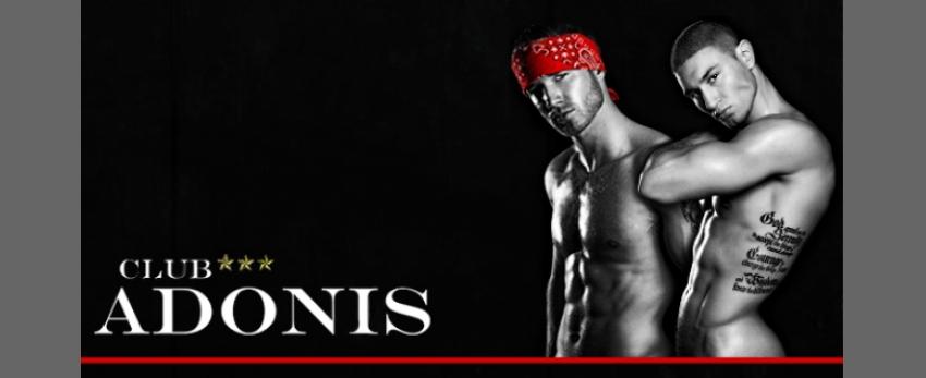 Adonis Gay Club 121