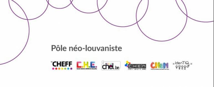 Cercle LGBTQIA de Louvain (CHEFF)