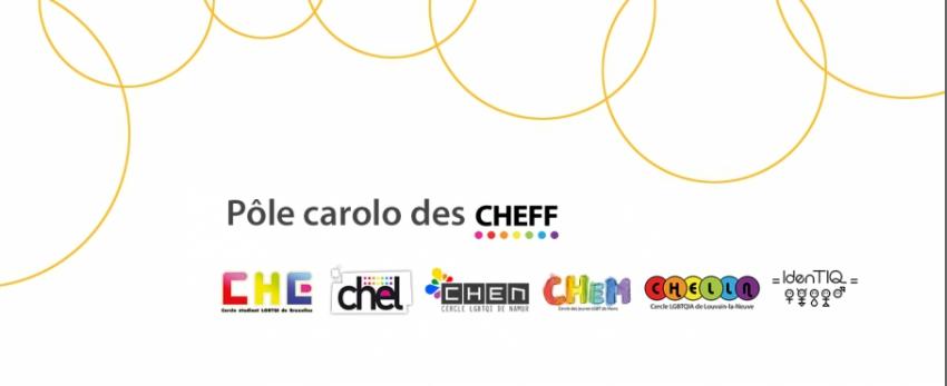 CHECk Charleroi (CHEFF)