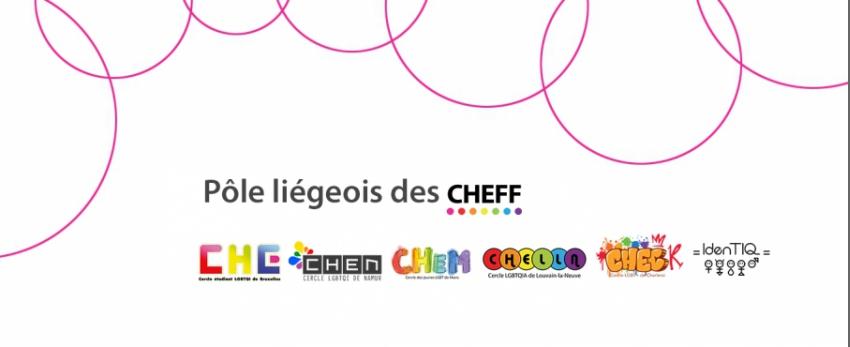 Cercle Homosexuel Étudiant (CHEFF)