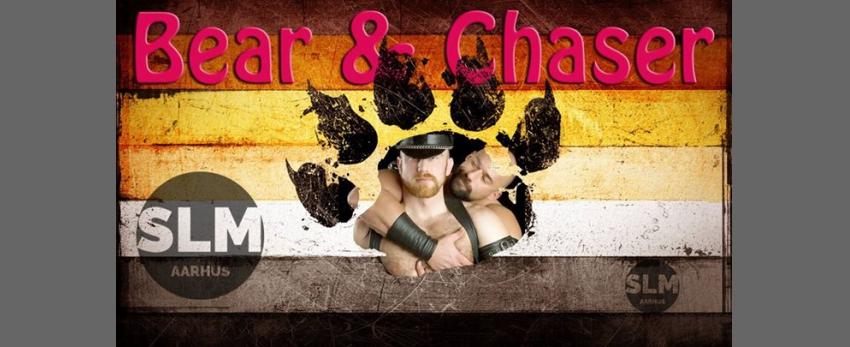 Bear & Chaser
