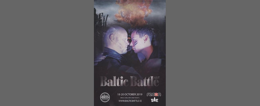 The 42nd BALTIC BATTLE