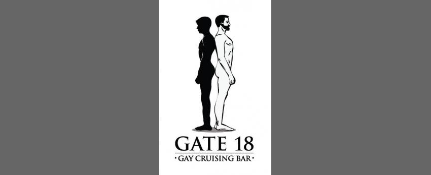 Gate 18