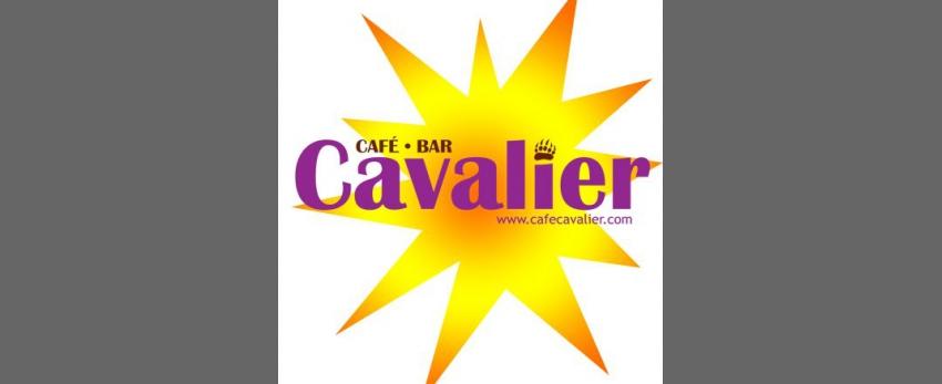 Café Cavalier