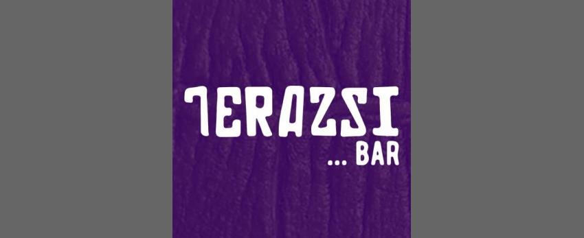 Terassibar