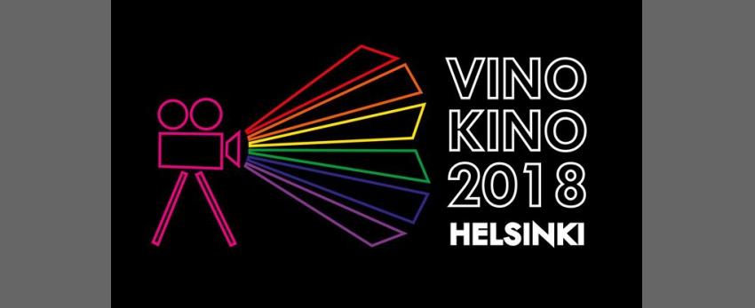 Vinokino 2018 Helsinki