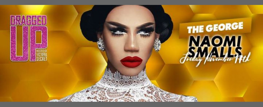 Dragged Up feat. Naomi Smalls (Limited queue skip on sale now)