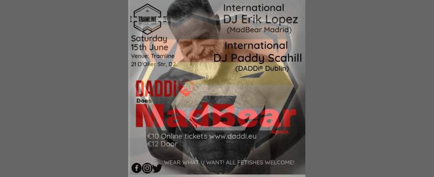 DADDi® does Madbear (Spain)