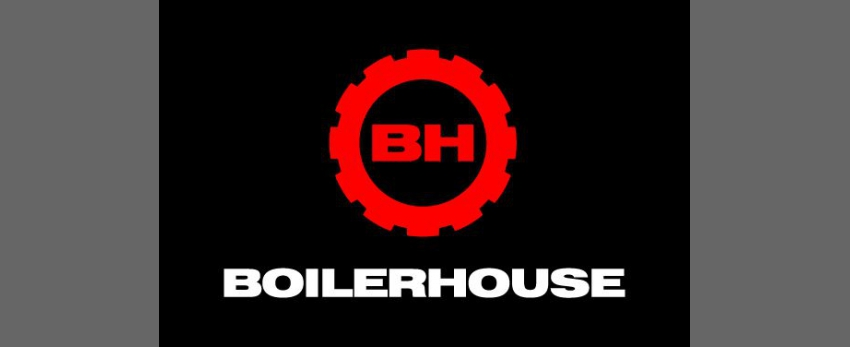 The Boilherhouse