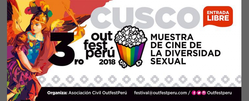 Outfest Cusco 2018
