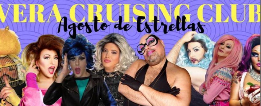 Vera Cruising Club