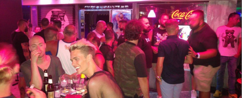 Cesar's Bar