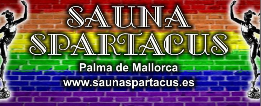 Sauna Spartacus
