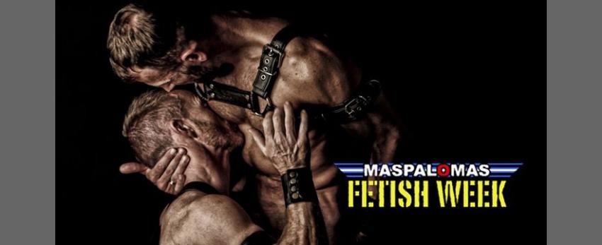 Maspalomas Fetish Week 2018