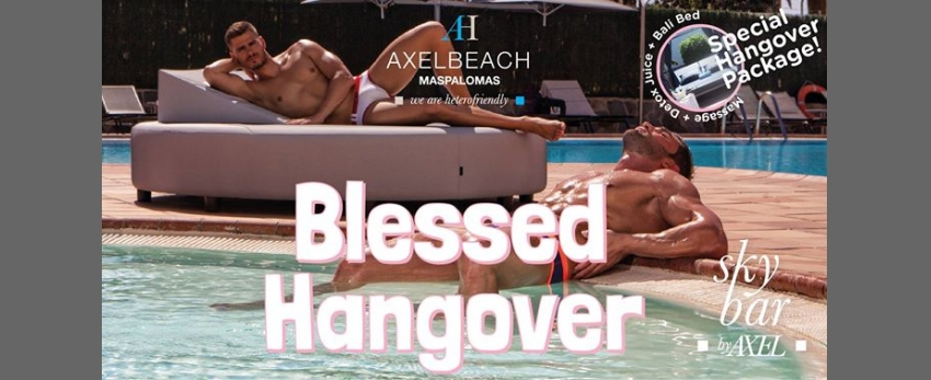 Blessed Hangover!