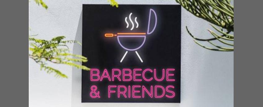 BBQ & Friends!