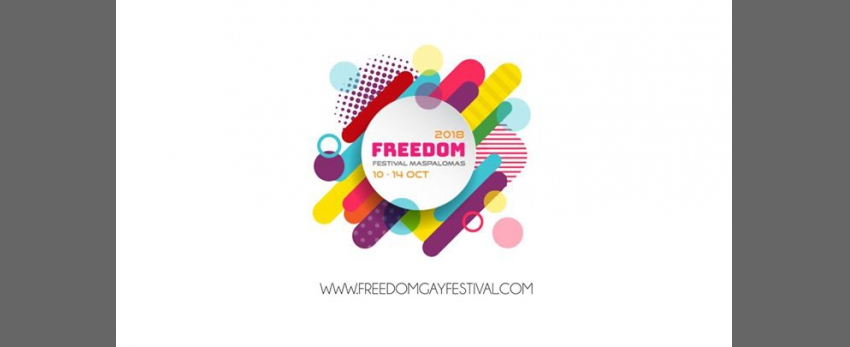 Freedom Festival Maspalomas 2018